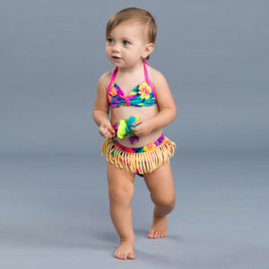 5300 Hula Swim Diaper Set