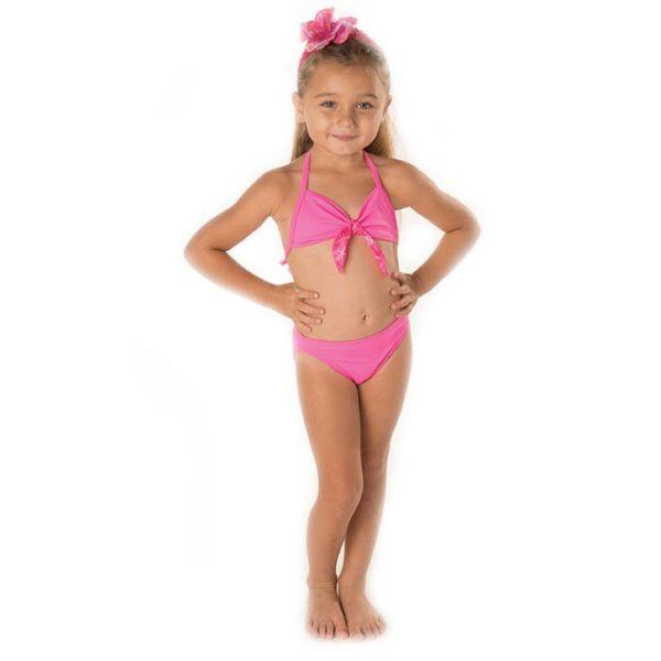5420 Shelly Mermaid Swim Set Bikini Only