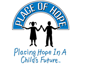 Place of Hope Charity Logo