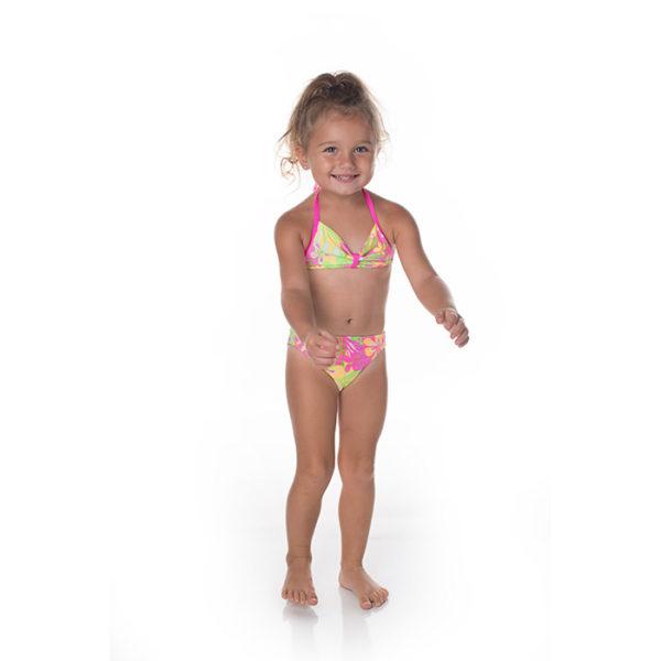5100 Hula Swimsuit Set Bikini Only